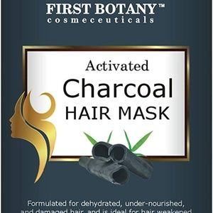 Other - NEW Activated Charcoal Hair Mask, 9 fl. oz.